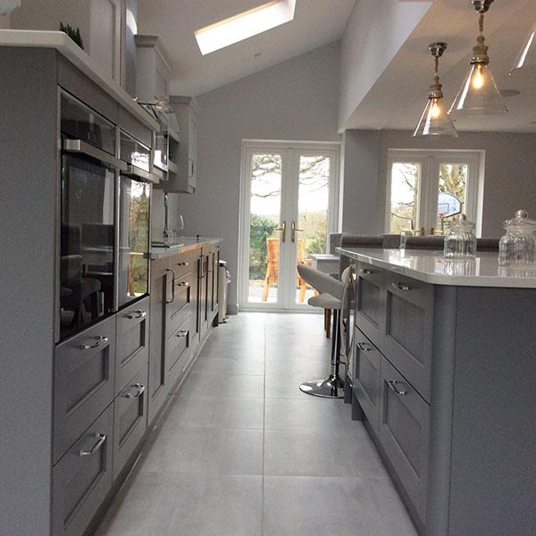 Real Kitchens Design Inspiration Masterclass Kitchens