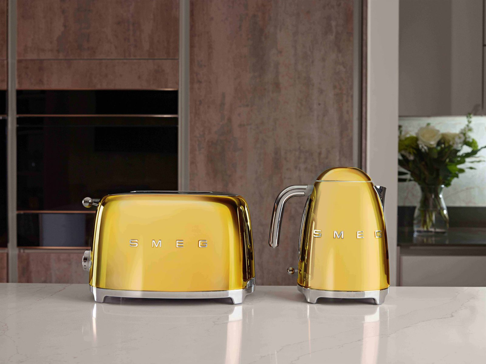 How to Accessorise with Smeg Appliances