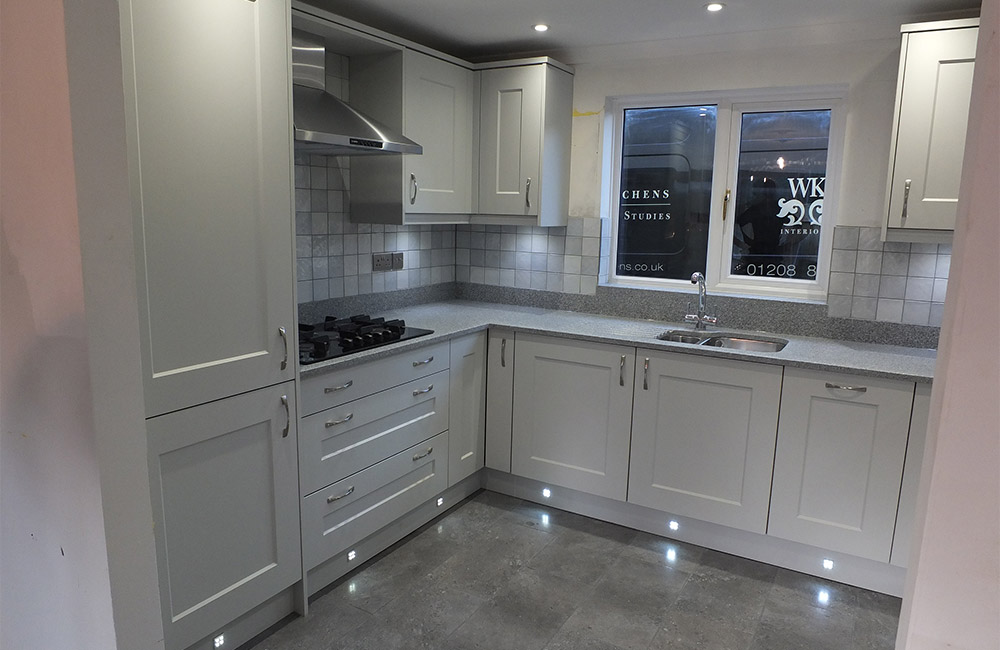 light grey kitchen hutton light grey kitchen real kitchens design 3744