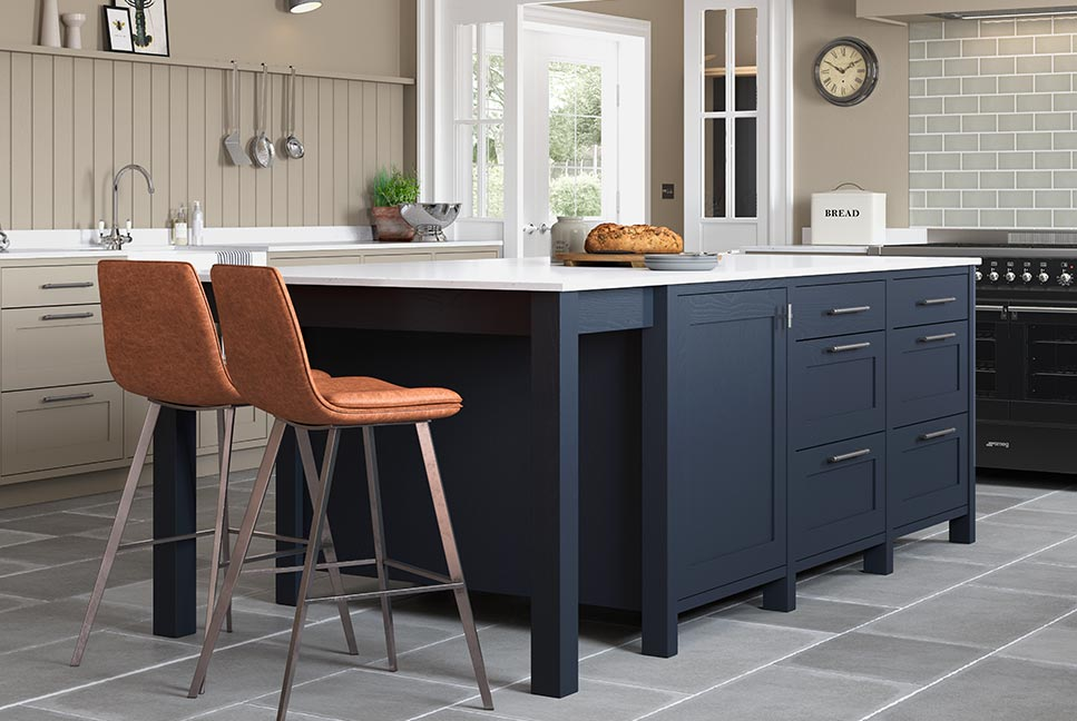 How To Choose Your Freestanding Kitchen Island Kitchen Inspiration