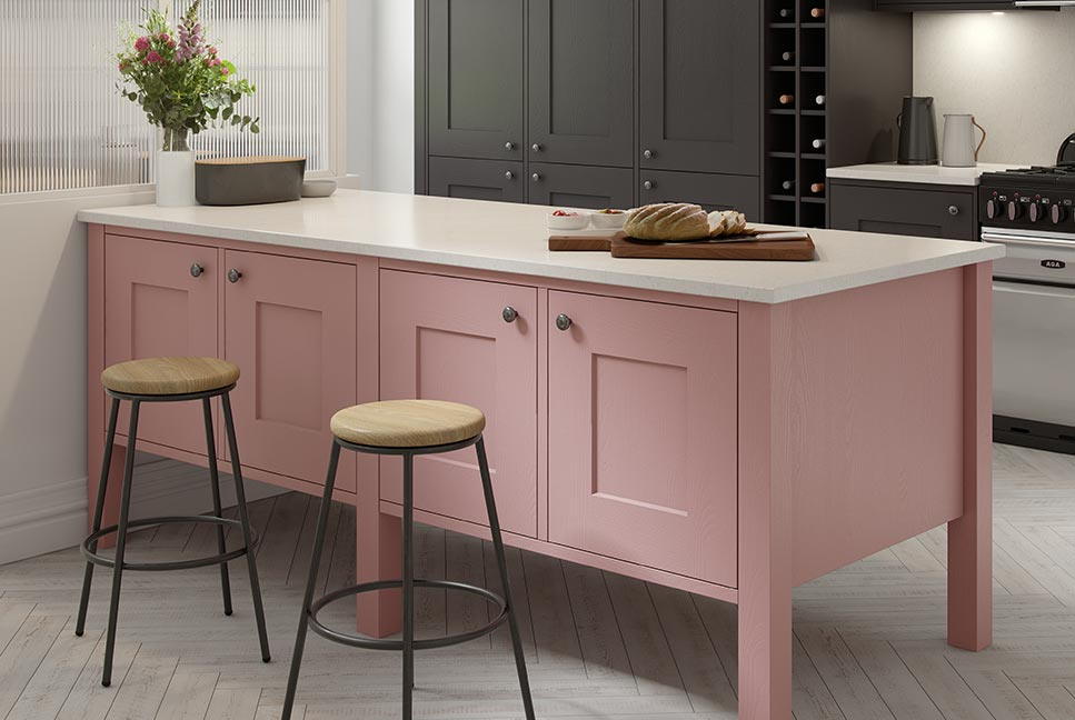 How to choose your freestanding kitchen island - Kitchen ...