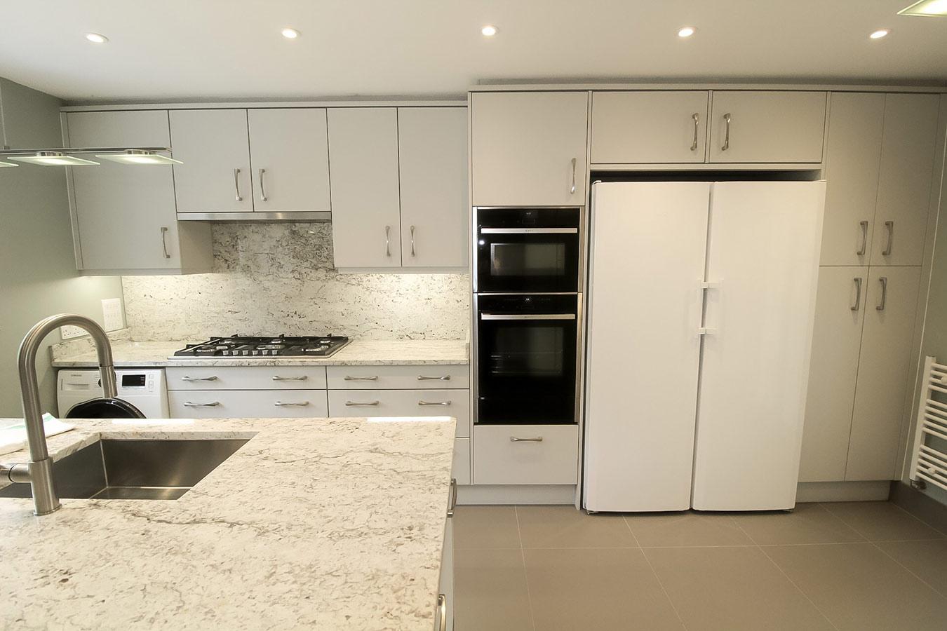 Real Kitchens | Design Inspiration | Masterclass Kitchens