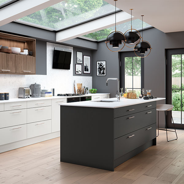 Pictures Of Kitchens: Ideas & Inspiration