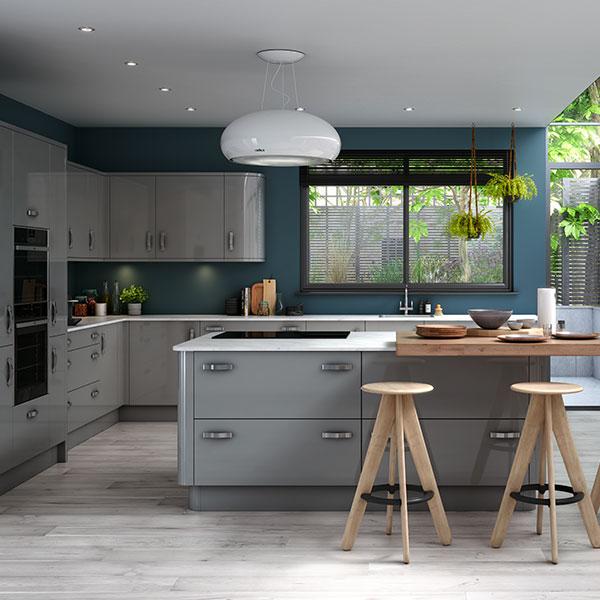Masterclass Kitchens & Modern Kitchens | Ideas \u0026 Inspiration | Masterclass Kitchens
