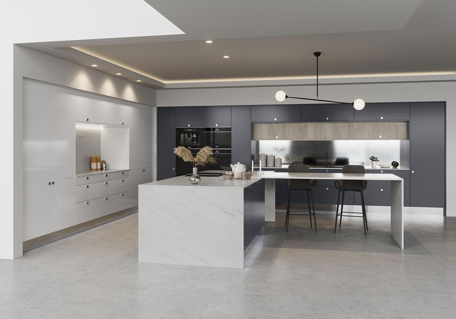 Modern Kitchens  Ideas & Inspiration  Masterclass Kitchens®