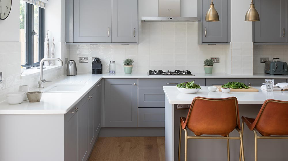 Do You Have Room For A Kitchen Island Kitchen