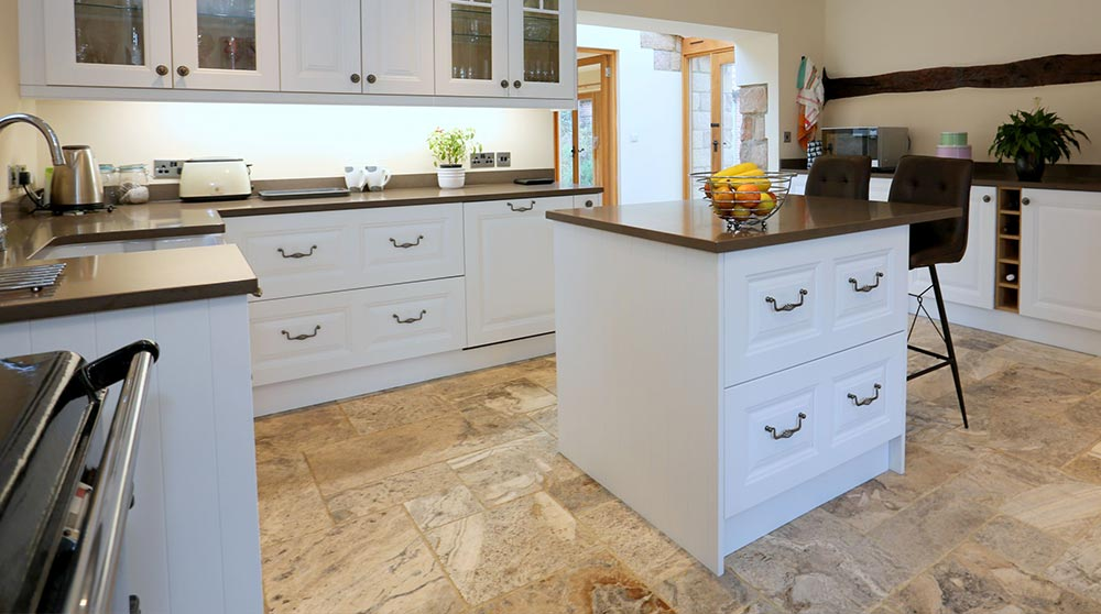 Do You Have Room For A Kitchen Island Kitchen Inspiration Blog Masterclass Kitchens