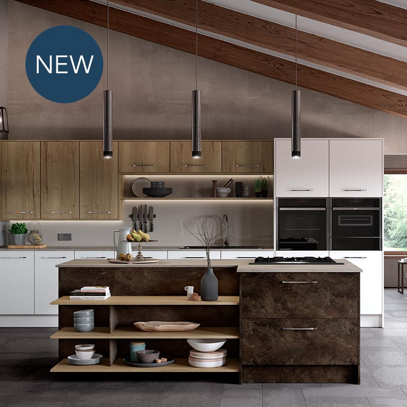 Kitchen manufacturers and suppliers masterclass kitchens for Modern kitchen manufacturers