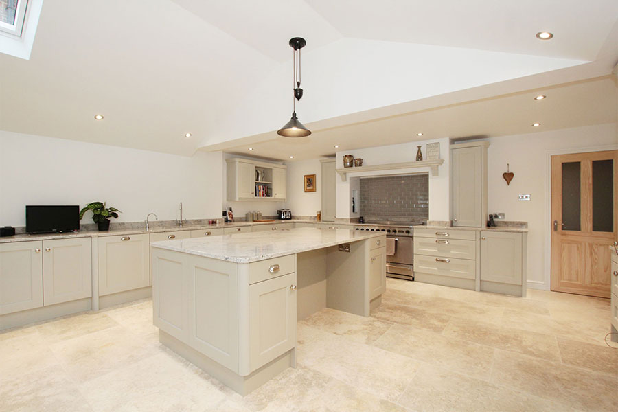 kitchen manufacturers and suppliers - masterclass kitchens