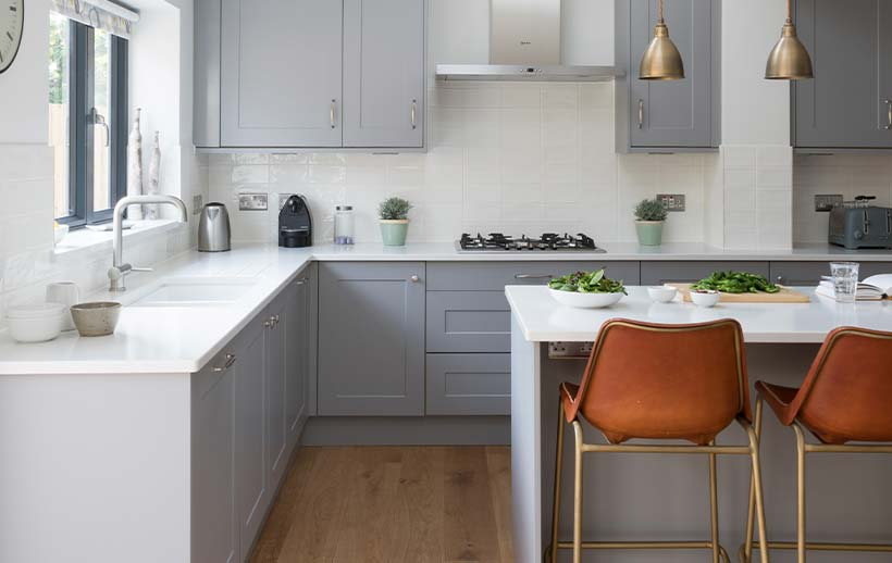 Do You Have Room For A Kitchen Island Blog Masterclass Kitchens