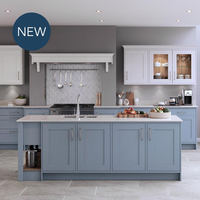 Masterclass Kitchens: Kitchen Manufacturers And Suppliers