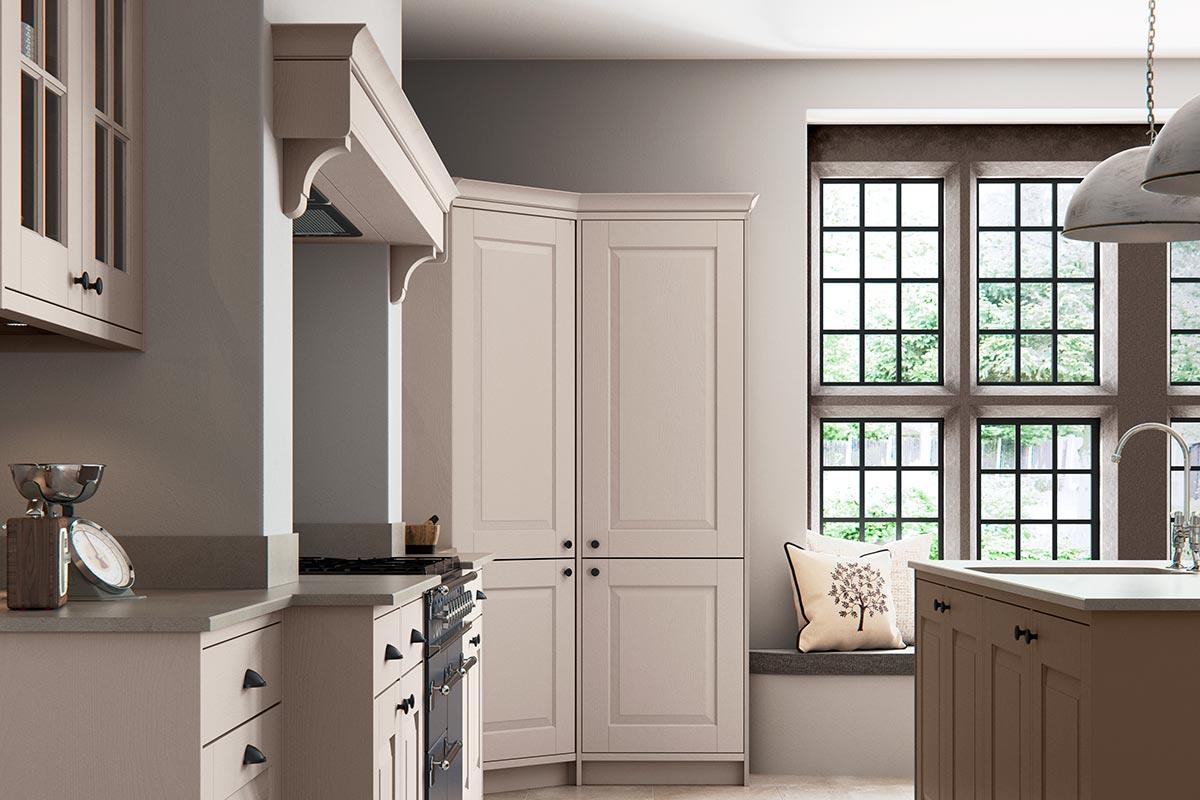 Classic Kitchens | Traditional Kitchen Design | Masterclass