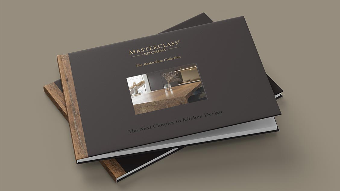 Masterclass Kitchens Brochure