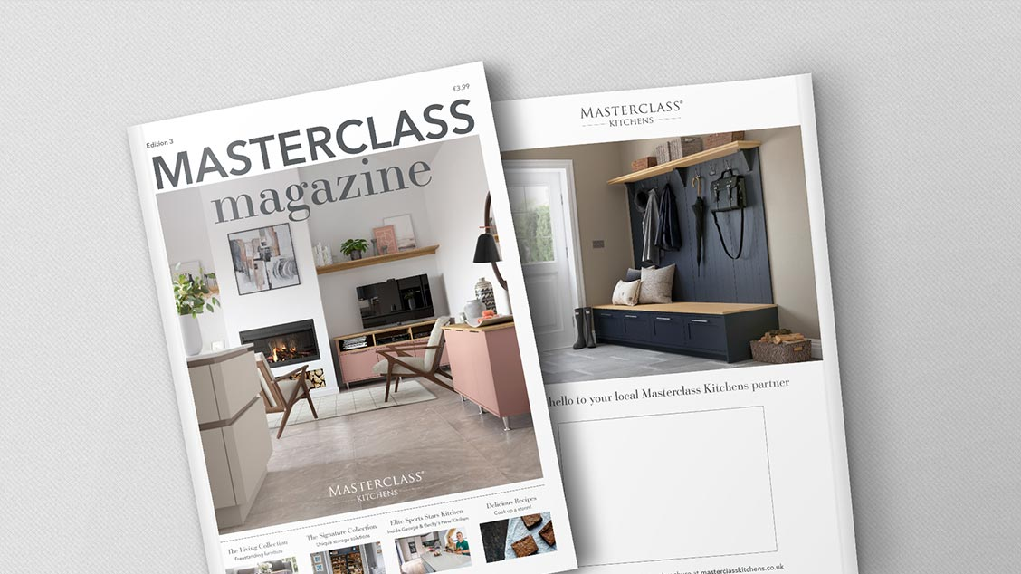 The Masterclass Magazine Edition 3
