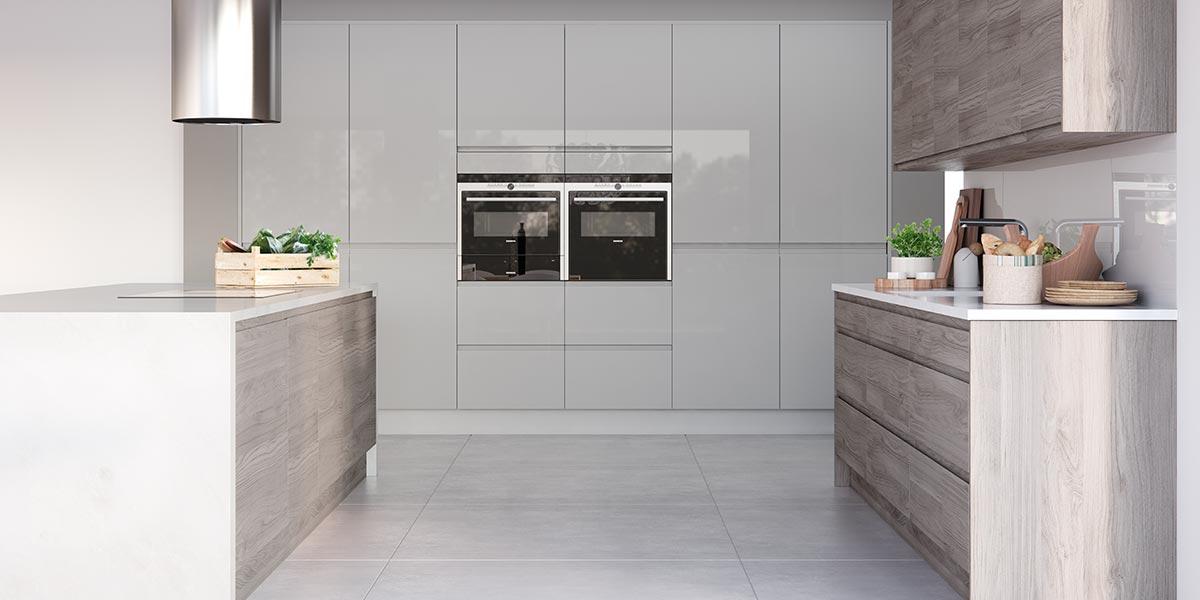 Masterclass Kitchens: Modern Kitchens