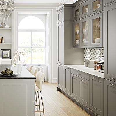 Marlborough Shaker Kitchens Masterclass Kitchens