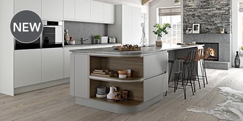 Modern Kitchen Uk