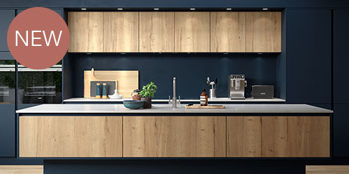 Amazing View Handleless Kitchens. U003e Part 23