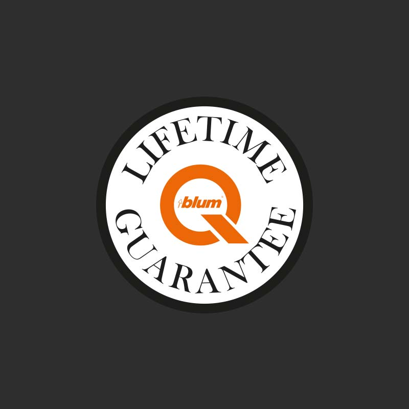 BLum Lifetime Guarantee