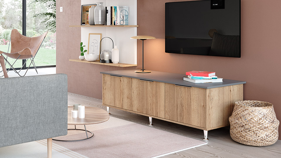 Modern Freestanding Furniture