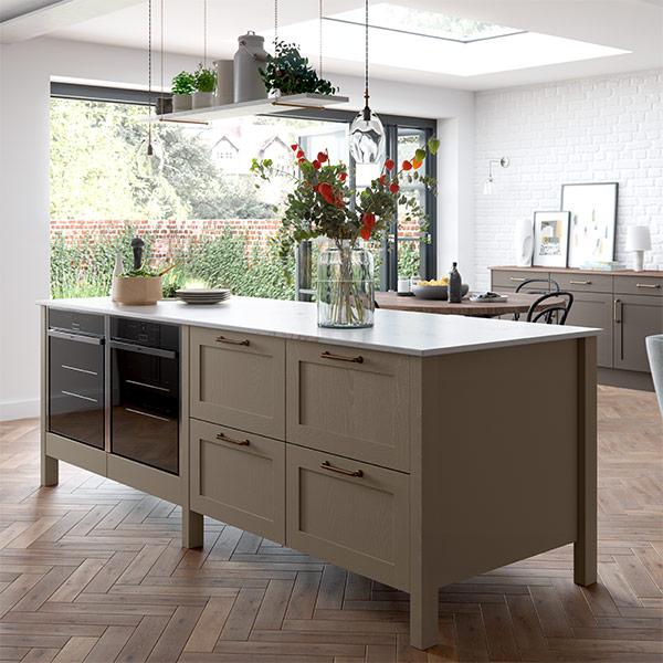 Free Standing Kitchen Storage: Inserts & Cutlery Trays