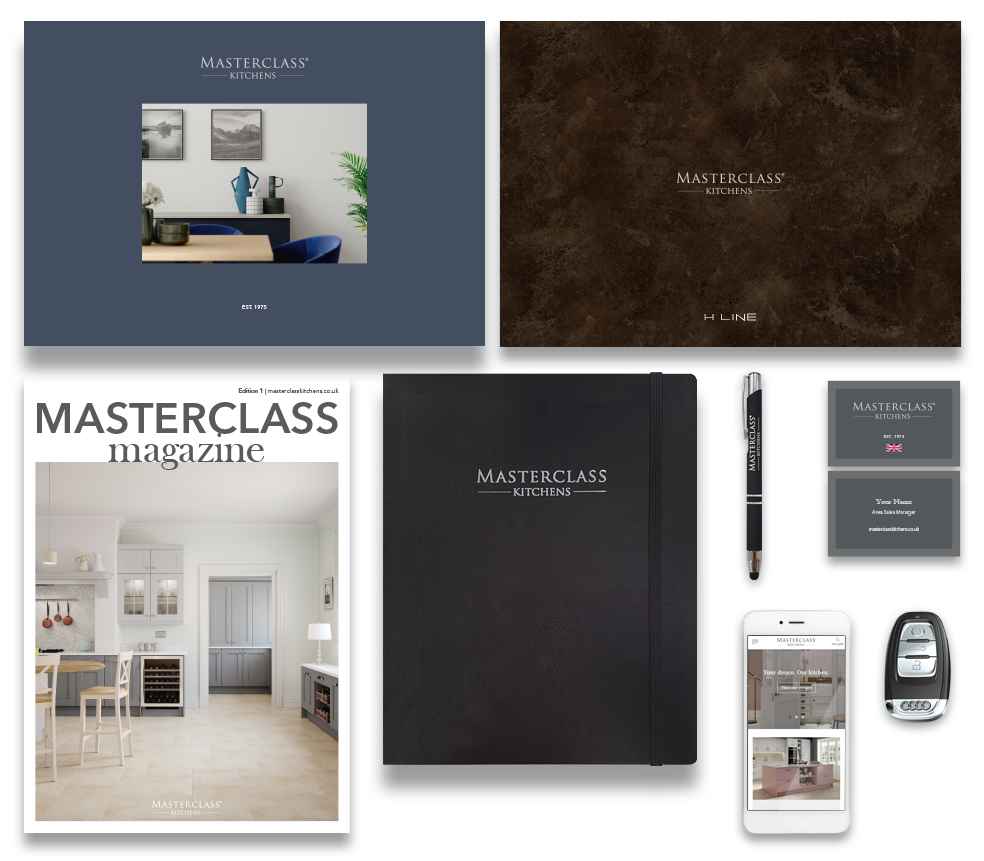 Masterclass Kitchens Careers
