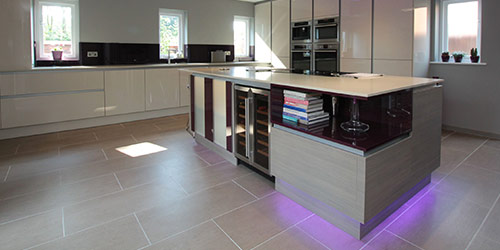 This Award Winning Kitchen Is Full Of Designer Inspiration: Masterclass Kitchens