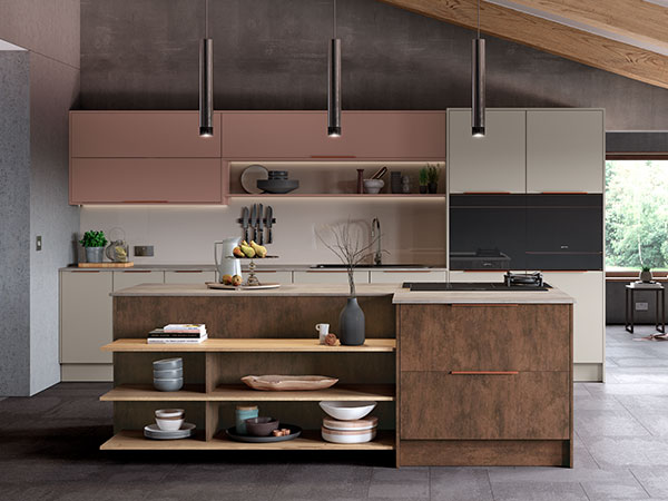 Kitchens Design Ideas And Inspiration Masterclass Kitchens