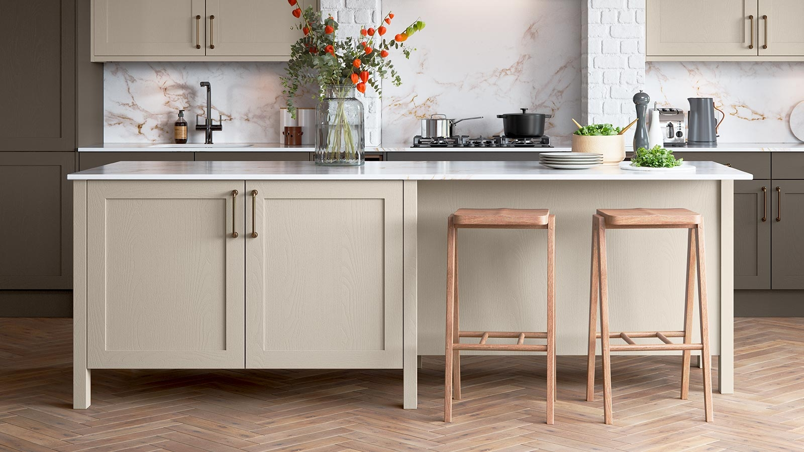 How to choose your freestanding kitchen island